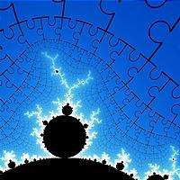 Andart: Decorating the Mandelbrot Exterior