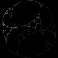 Andart: Kleinian Spheres